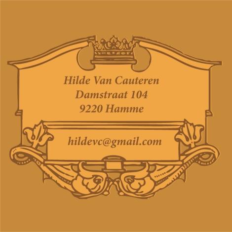 a websitecartouche contact